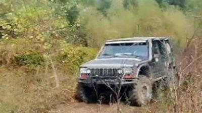 Novo u Srbiji - Trke terenskih vozila