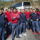 Mijailović: Albanci pokazali pravo lice, šta će reći Fifa?