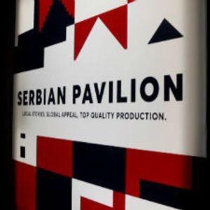 RTS u Srpskom pavljonu na Medija marketu u Kanu