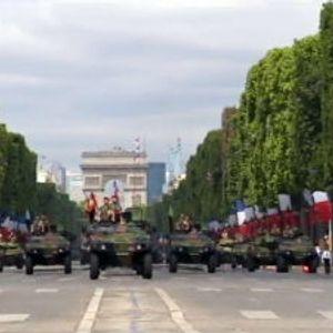 Zašto države organizuju vojne parade