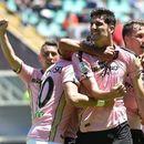 Ugašen fudbalski klub Palermo