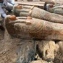 Otkriveni detalji o 30 savršeno očuvanih drvenih sarkofaga