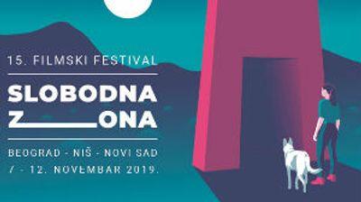 "Otvoren jubilarni festival ""Slobodna zona"""