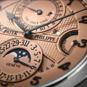 """Prodat najskuplji sat na svetu – 31 milion dolara za """"Jedan jedini"""""""