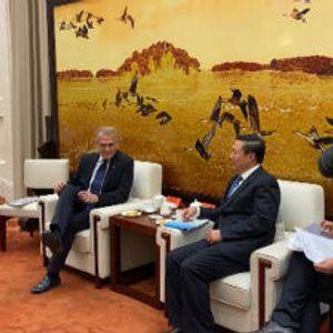 Medijska saradnja Srbije i Kine