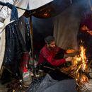 Migranti kod Bihaća štrajkuju glađu, zahtevaju humanije životne uslove