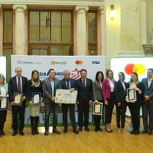 Građani Srbije sve više koriste platne kartice