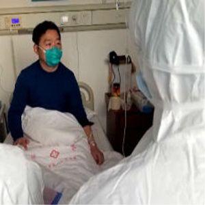 Odložio svadbu da pomogne u borbi protiv koronavirusa, ali smrt je bila brža
