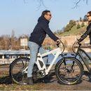 Domaći stručnjaci konstruisali električni bicikl koji meri zagađenost vazduha