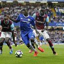 Ngolo Kante, strah od korone jači od želje za fudbalom
