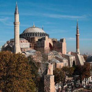 Aja Sofija u centru svetske pažnje, kakve posledice će imati Erdoganov potez