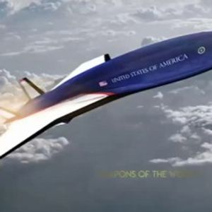 Kada će američki predsednik moći da leti supersoničnim avionom