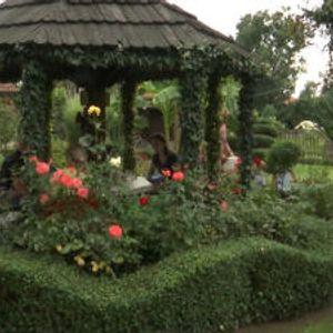 Zelena oaza Milijanovića u Lajkovcu, da li je ovo najlepša bašta u Srbiji