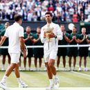 Đoković: Cilj mi je da srušim Federerov rekord