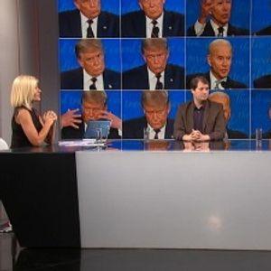 Prva predizborna debata Trampa i Bajdena - utisak važniji od tema