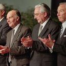 Četvrt veka Dejtonskog sporazuma