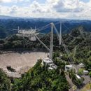Čuveni teleskop Aresibo na ivici kolapsa, biće demontiran