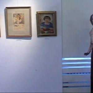 Šapčanima je ostavila portrete i lekcije o snovima, više od 500 predmeta u legatu Mare Lukić Jelesić