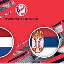 Rukometašice sa Holandijom otvaraju Evropsko prvenstvo