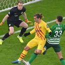 Grizmanova peta gol kola Lige šampiona