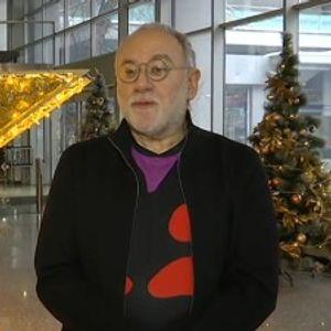 """Rastko Ćirić pridodao i """"Global Music Award"""" u svoju vitrinu"""