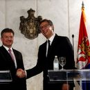 Vučić sa Lajčakom u sredu u Predsedništvu