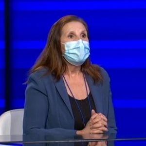 Olga Odanović: Mileva svuda zabada nos, ali stvarno želi da pomogne