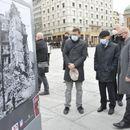 Izložba fotografija o bombardovanju Beograda 1941.