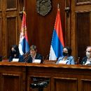 Odbor za ustavna pitanja: Ne menja se preambula za KiM