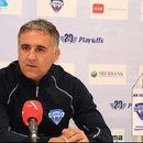 Bajić: Da ispišemo novu stranicu istorije kluba