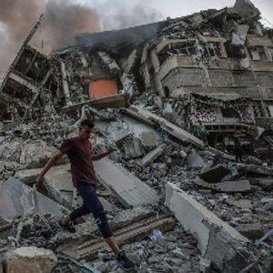 Koliko su Izrael i Palestina daleko od totalnog rata