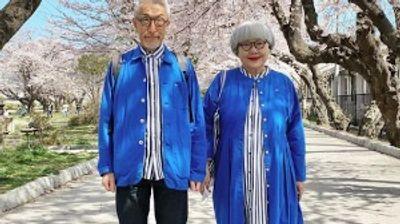 Već 41 godinu nadimci im se rimuju, a odeća često u tonu