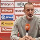 Mladenović: Rival je mnogo jak, ali verujem u Zvezdu