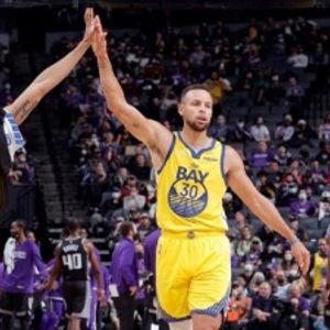 Kari i Bridžis igrači sedmice u NBA ligi