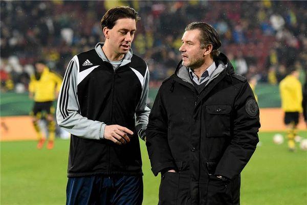 BVB-Sportdirektor Zorc spricht sich für Verbleib von Schiedsrichter Gräfe aus