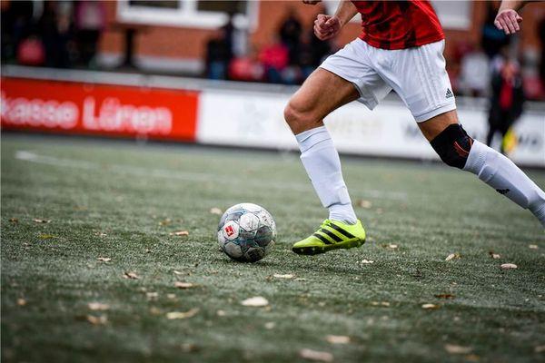RN+ Ein Bezirksligist könnte in der kommenden Saison DFB-Pokal spielen