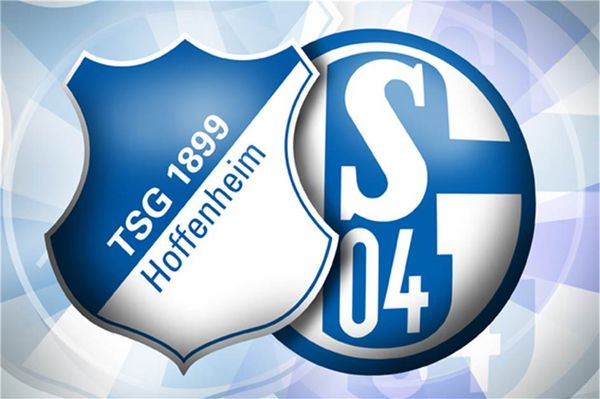 Schalke 04 ist zu Gast bei der TSG Hoffenheim
