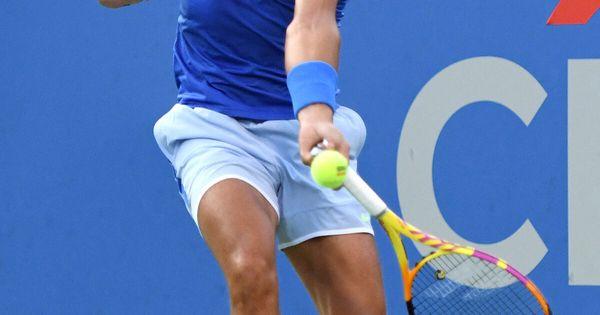 Nadal sagt Teilnahme am ATP-Masters in Toronto ab