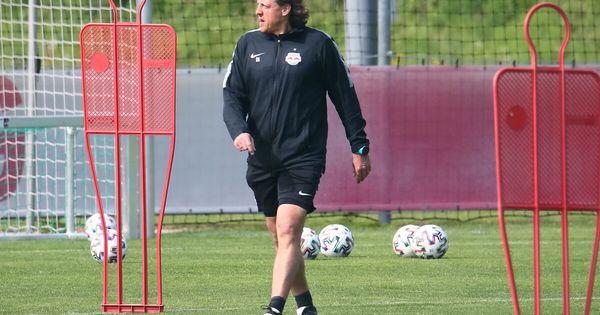 FC Liefering: Aufhauser neuer Trainer
