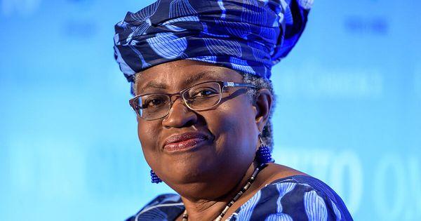 Nigerianerin Welthandelsorganisation übernimmt WTO-Führung