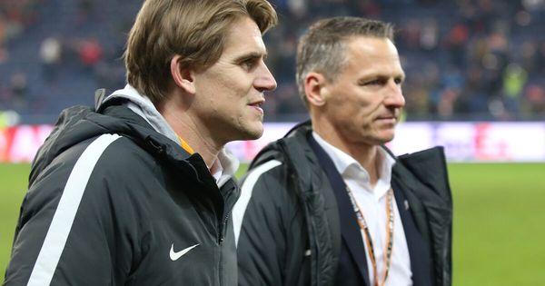 Red Bull Salzburg: Bullen-Bosse über Marsch-Deal zu Leipzig