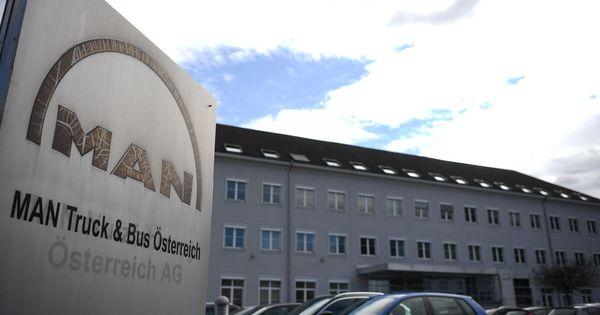 Hohe Wahl-Beteiligung bei MAN-Werk in Steyr