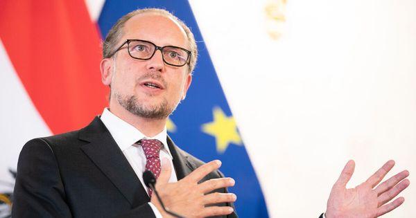 Schallenberg über Kurz, ÖVP-Ermittlungen und Co