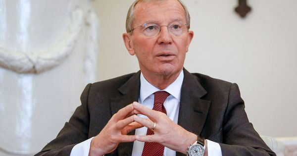 Corona: Salzburgs LH Haslauer verlässt Quarantäne