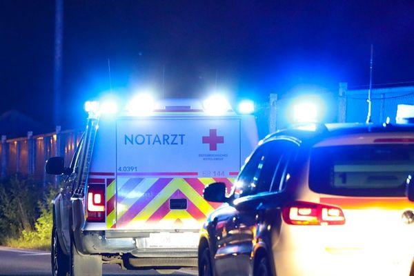 Frontal in Gegenverkehr gekracht – vier Verletzte - salzi.at