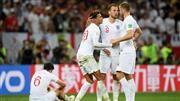 イングランド、ベスト4敗退も待っているのは明るい未来 ネビル氏「全員が誇りに思っている」/W杯の代表サムネイル