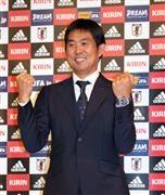 森保ジャパン誕生!4年6億円、20年東京五輪も22年カタールW杯も任せたの代表サムネイル
