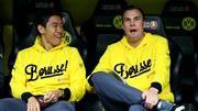"""好きな選手は「香川!」と即答…""""兄貴分""""がSNSで言及、リバプール移籍消滅の逸話もの代表サムネイル"""
