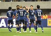 日本代表・原口「若い選手からパワーを感じた」 パナマに3-0快勝の代表サムネイル