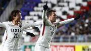 鹿島がACL初の決勝へ!FWセルジーニョに対してジーコがかけた言葉「負けたら何の意味もない」の代表サムネイル